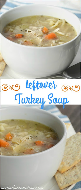 how-to-make-homemade-turkey-soup