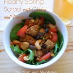 Hearty Spring Salad