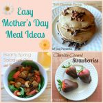 Happy Mother's Day and an Announcement