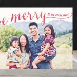 Unique Photo Cards and More at Minted