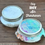 Easy DIY Room Air Fresheners