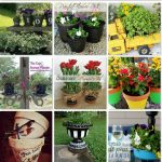Creative Ways to Decorate Flower Pots