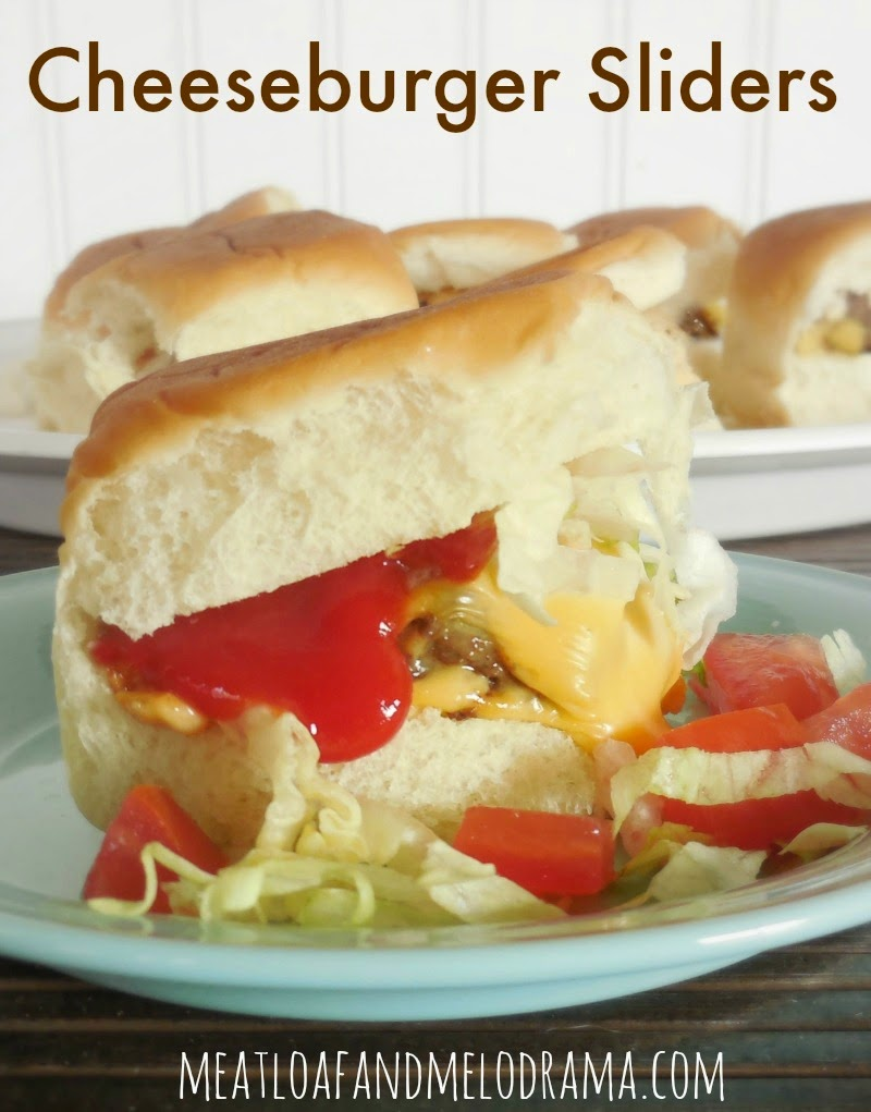 cheeseburger-sliders-25-easy-game-day-recipes