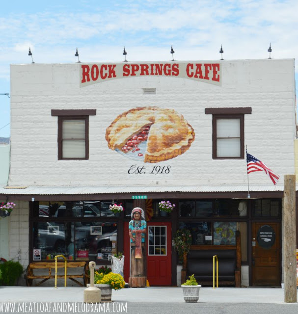 Rock Springs Cafe