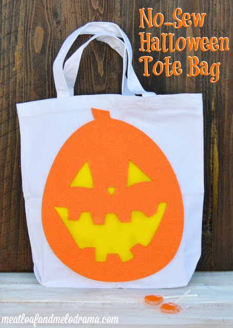 easy-tutorial-to-make-a-no-sew-Halloween-tote-bag-for trick-or-treating