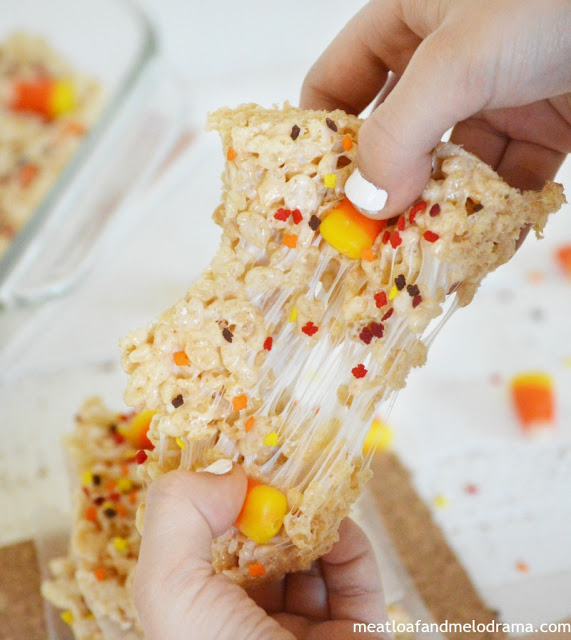 fall-krispies-treats