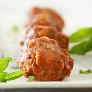 homemade meatballs recipe