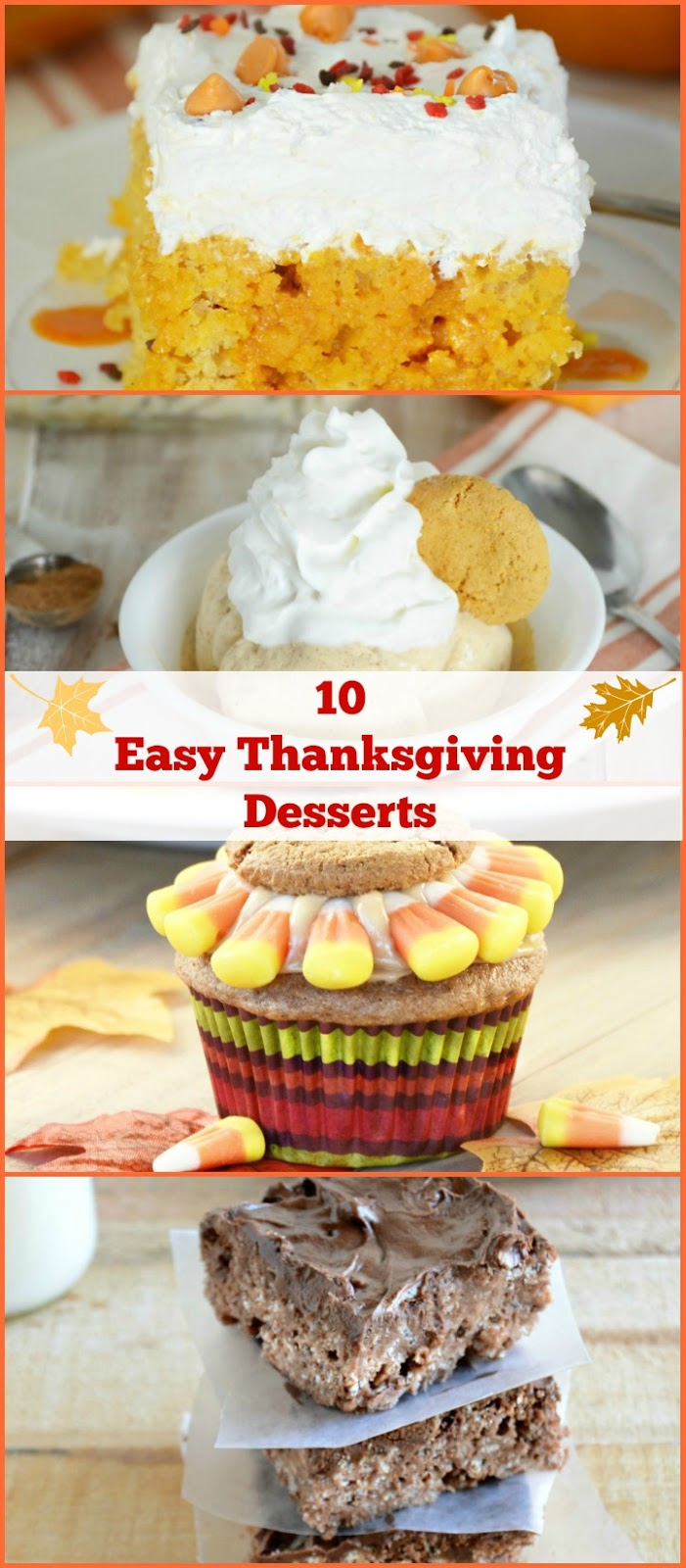 10 Easy Got7 Casual Outfits Kpopmap: 10 Easy Thanksgiving Dessert Ideas