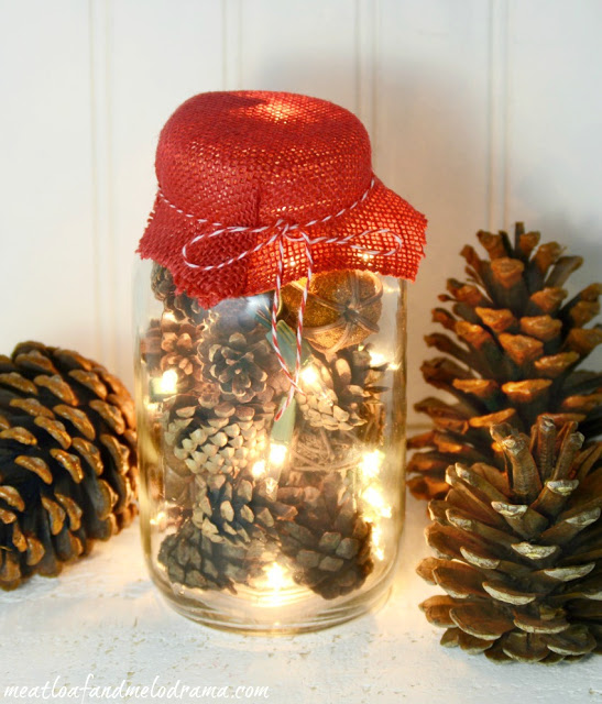 how-to-make-scented-potpourri-jar-with-lights