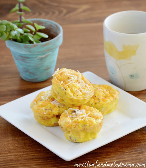 ham-and-egg-cups-on-platter-with-coffee-and-plant