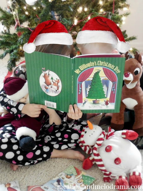 kids-reading-mr-willowby's-christmas