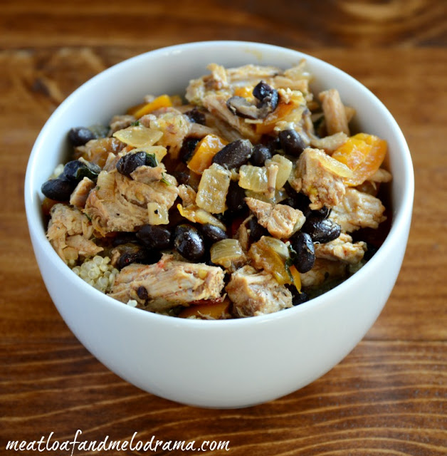pork-black-beans-over-quinoa