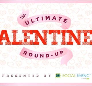 The Ultimate Valentine's Day Round-Up