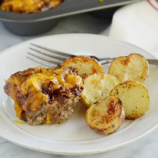 cheddar-barbecue-meatloaf-muffins