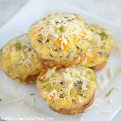 sausage-and-egg-muffin-cups-recipe