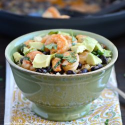 chipotle-lime-shrimp-quinoa-bowl