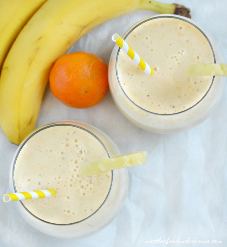 banana-pineapple-cup-of-sunshine- smoothie