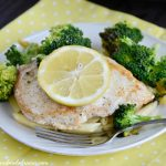 lemon-chicken-broccoli