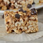 Chocolate Peanut Butter Cheerios™ Bars and a Chance to Give a Box to a Someone Special