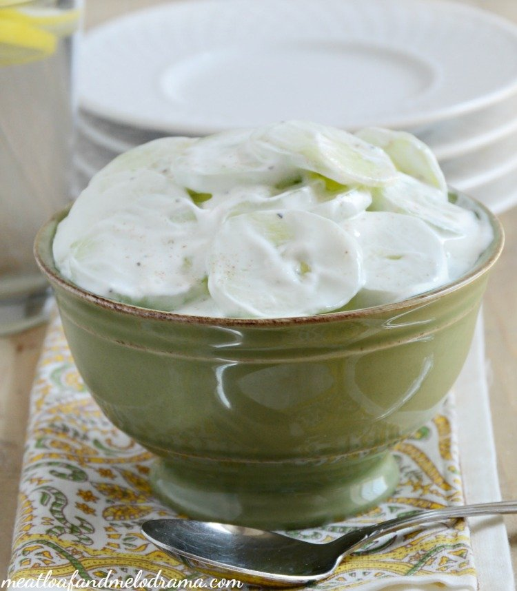 creamy-cucumber-salad-recipe