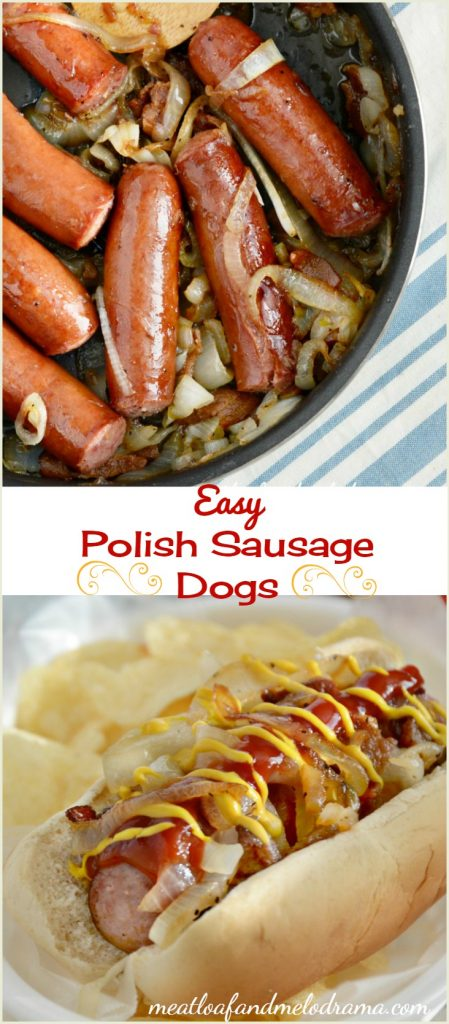 Can Dogs Eat Kielbasa
