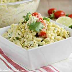 easy-southwest-macaroni-salad-recipe