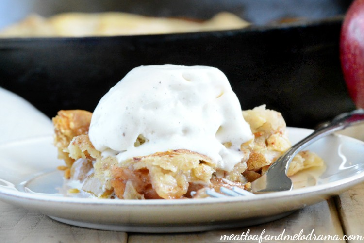 easy-skillet-apple-pie-recipe