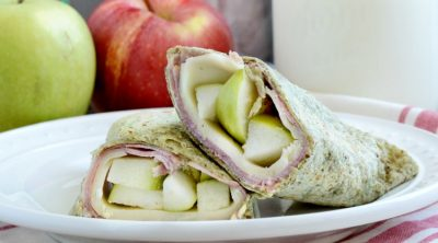 ham-apple-provolone-cheese-wraps-easy-school-lunch