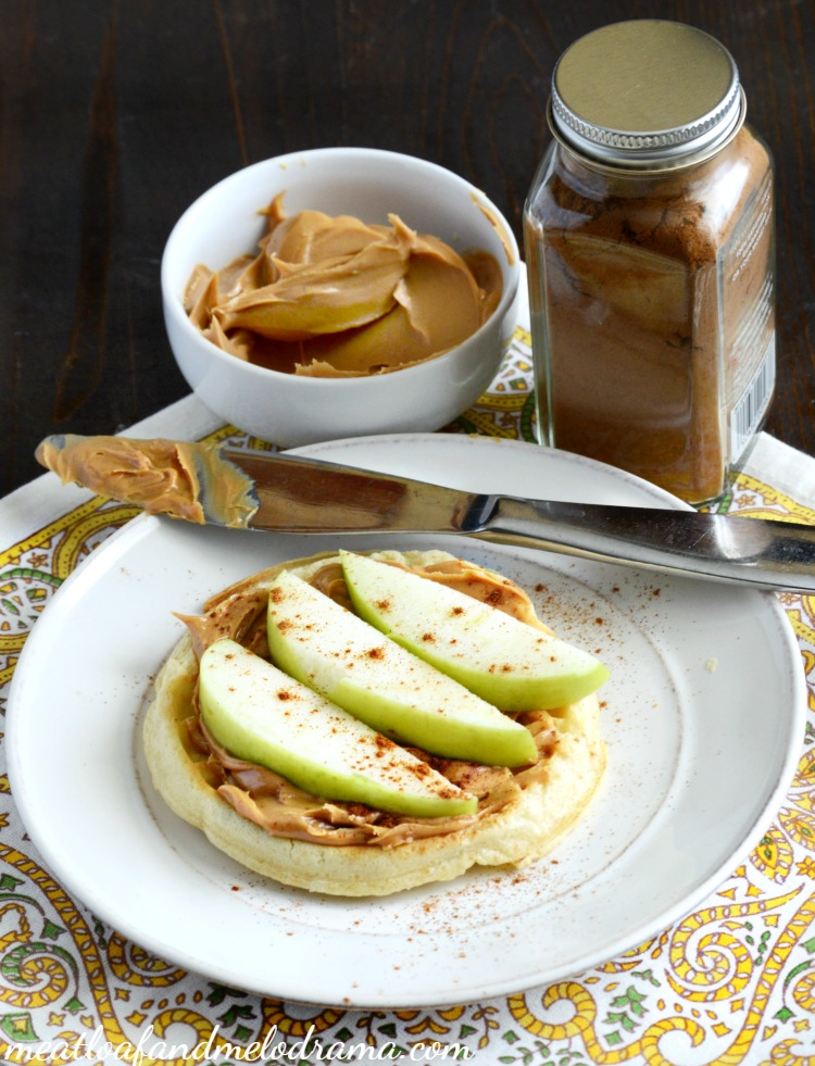 how-to-make-peanut-butter-apple-waffle-sandwiches
