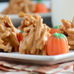 Butterscotch Haystacks Candy Treats