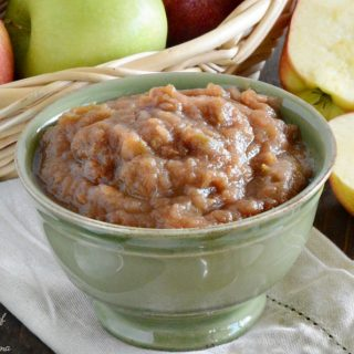 easy-homemade-crock-pot-cinnamon-applesauce