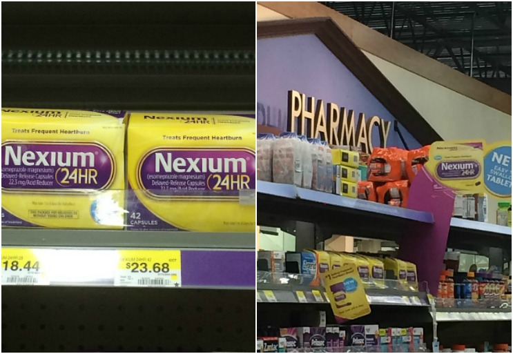 nexium-walmart-shelf