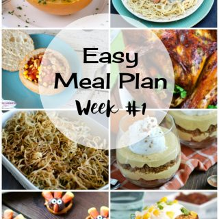 easy-meal-plan-week 1