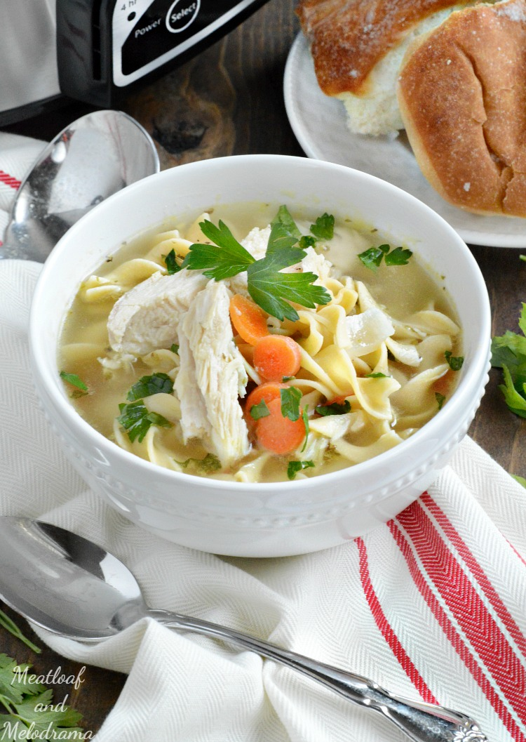 easy-crock-pot-chicken-noodle-soup-recipe-meatloafandmelodrama.com