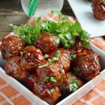 slow-cooker-honey-chipotle-bbq-meatballs