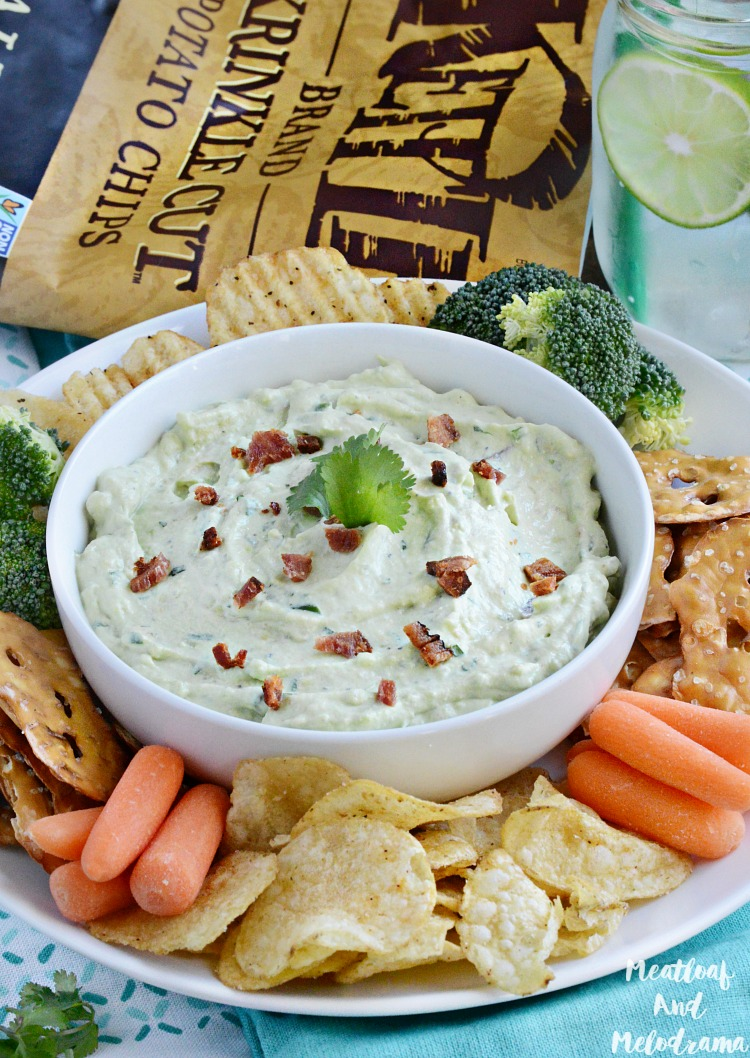 spicy-avocado-bacon-ranch-dip-kettle-brand-chips