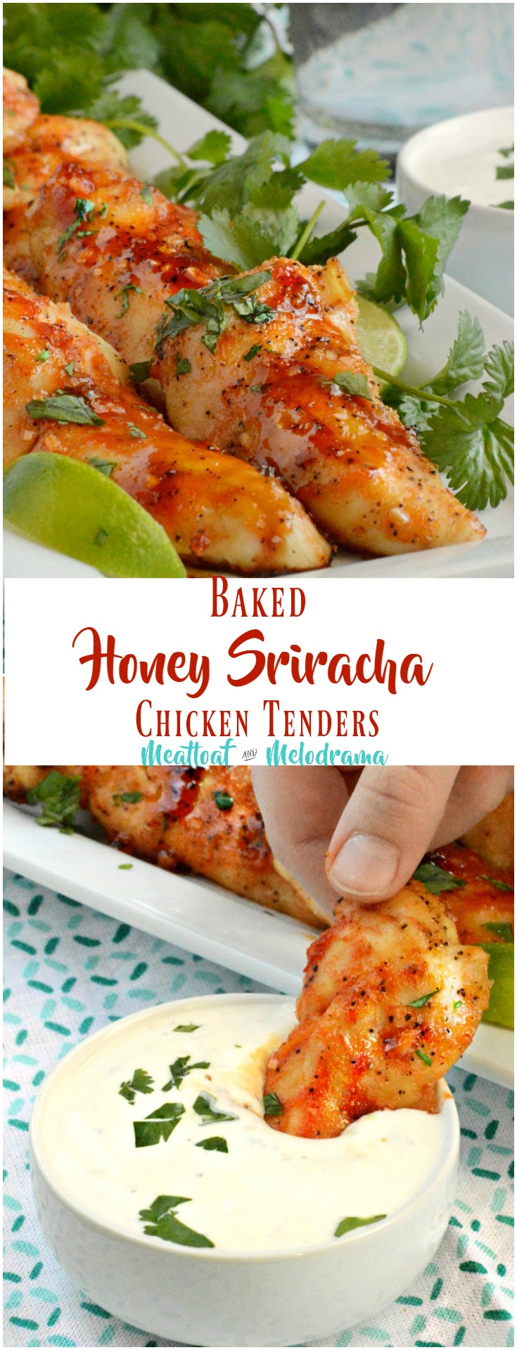 Aug 15, · Crispy chicken tenders are made with sriracha sauce right in the batter and served with a cool, sweet honey sour cream sauce. For the brave ones, drizzle some more sriracha sauce on top of cooked chicken smolinwebsite.gags: