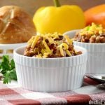 Mom's Best Chili Recipe